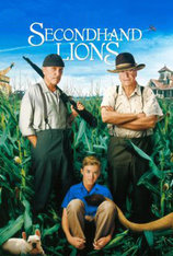 Watch Secondhand Lions (2003) Online