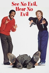 Watch See No Evil, Hear No Evil (1989) Online
