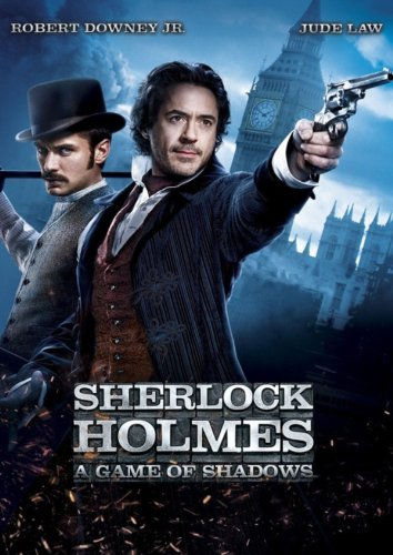Sherlock Holmes (2011) - Amazon Prime Instant Video