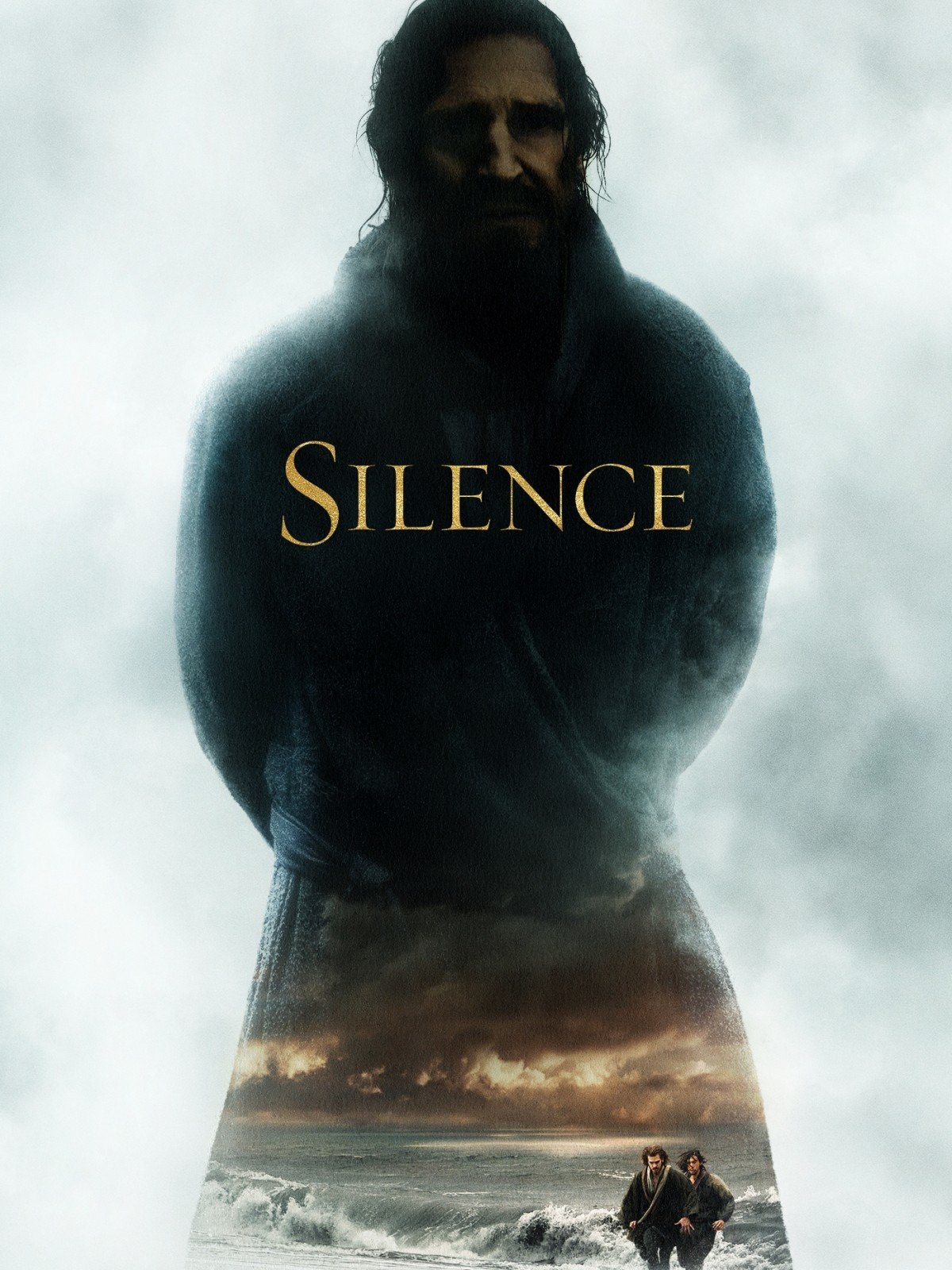 Silence (2017) - Amazon Prime Instant Video