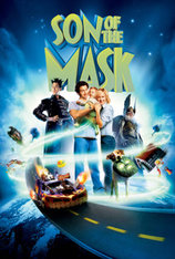Watch Son of the Mask (2004) Online