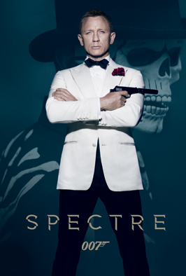 Watch Spectre (2015) Online