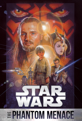 Watch Star Wars: Episode I - The Phantom Menace (1999) Online