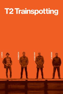 Watch T2: Trainspotting (2017) Online