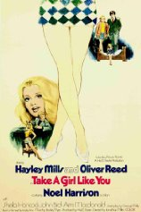 Watch Take a Girl Like You (1970) Online