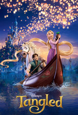 Watch Tangled (2010) Online