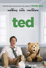 Watch Ted (2012) Online