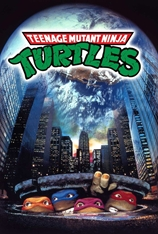 Watch Teenage Mutant Ninja Turtles (1990) Online