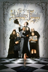 Watch The Addams Family (1991) Online