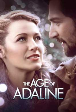 Watch The Age of Adaline (2015) Online