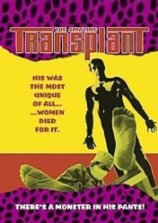 Watch The Amazing Transplant (1970) Online