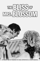 Watch The Bliss of Mrs. Blossom (1968) Online
