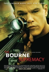 Watch The Bourne Supremacy (2004) Online