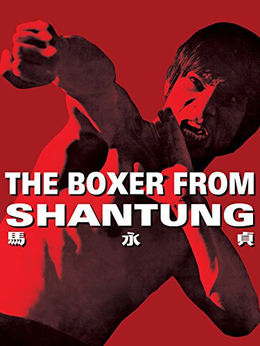 Watch The Boxer From Shantung (1972) Online