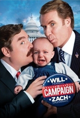 Watch The Campaign (2012) Online