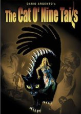 Watch The Cat o'Nine Tails (1971) Online