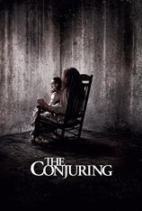 Watch The Conjuring (2013) Online