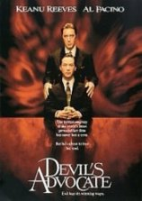 Watch The Devil's Advocate (1997) Online
