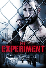 Watch The Experiment (2010) Online