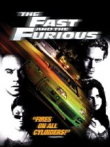 The Fast and the Furious (2001) - Amazon Prime Instant Video