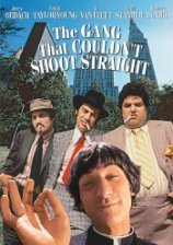 Watch The Gang That Couldn't Shoot Straight (1971) Online