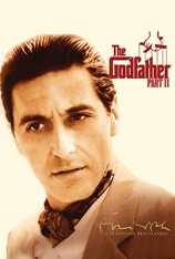Watch The Godfather Part II (1974) Online