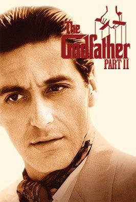 The Godfather Part II - Now TV
