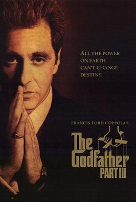 The Godfather Part III - Now TV