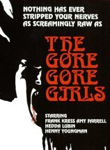 Watch The Gore-Gore Girls (1972) Online