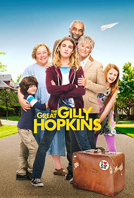 Watch The Great Gilly Hopkins (2016) Online