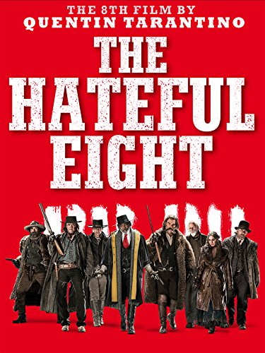 The Hateful Eight (2016) - Amazon Prime Instant Video