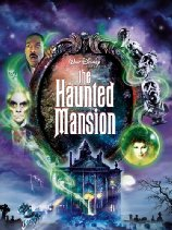 The Haunted Mansion (2003) - Amazon Prime Instant Video