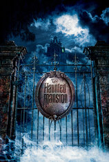 Watch The Haunted Mansion (2003) Online