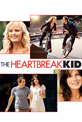 Watch The Heartbreak Kid (2007) Online