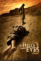 Watch The Hills Have Eyes 2 (2007) Online