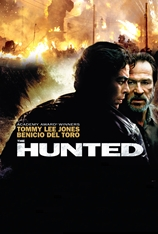 Watch The Hunted (2003) Online
