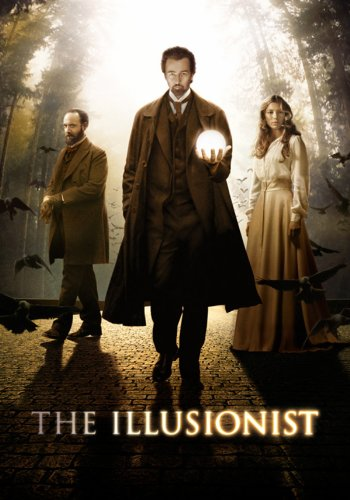 Watch The Illusionist (2006) Online