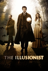 Watch The Illusionist (2007) Online