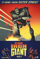 Watch The Iron Giant (1999) Online