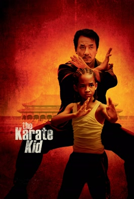 The Karate Kid - Now TV