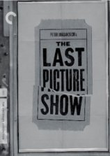 Watch The Last Picture Show (1971) Online