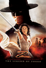 Watch The Legend Of Zorro (2005) Online