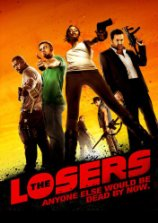 The Losers (2010) - Amazon Prime Instant Video