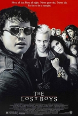 Watch The Lost Boys (1987) Online
