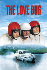 Watch The Love Bug (1968) Online