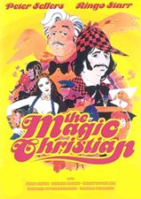 Watch The Magic Christian (1969) Online