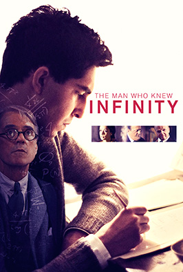 Watch The Man Who Knew Infinity (2015) Online