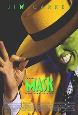 Watch The Mask (1994) Online
