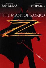 The Mask Of Zorro - Now TV