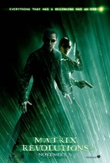 Watch The Matrix Revolutions (2003) Online